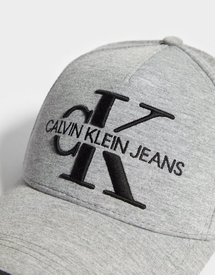 Calvin Klein Jeans Reissue Trucker Cap