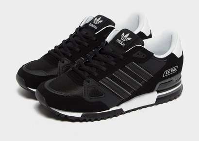 the latest 9b186 8531a 100,00€ adidas Originals ZX 750 Homme