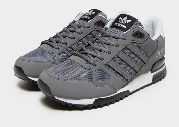 Shop den adidas Originals ZX 750 Herren in Grau | JD Sports