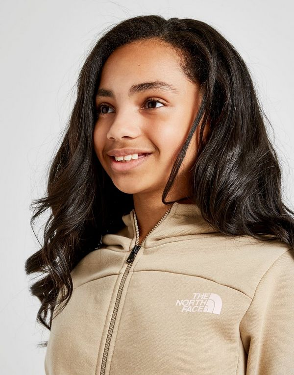 The North Face Girls' Drew Full Zip Hoodie Junior