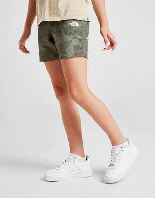 The North Face Girls' Amphibious Shorts Junior