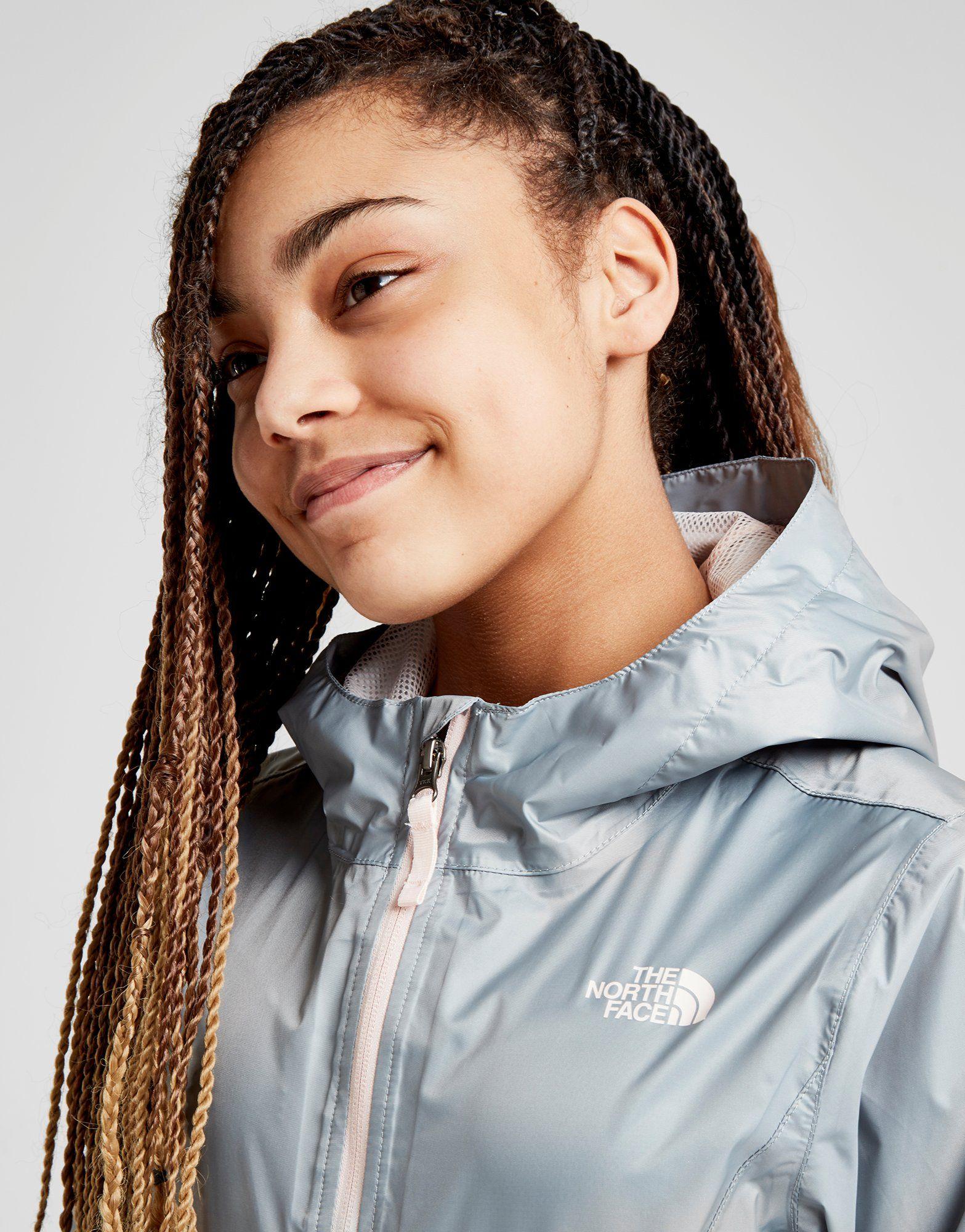 The North Face Girls' Zipline Jacket Junior