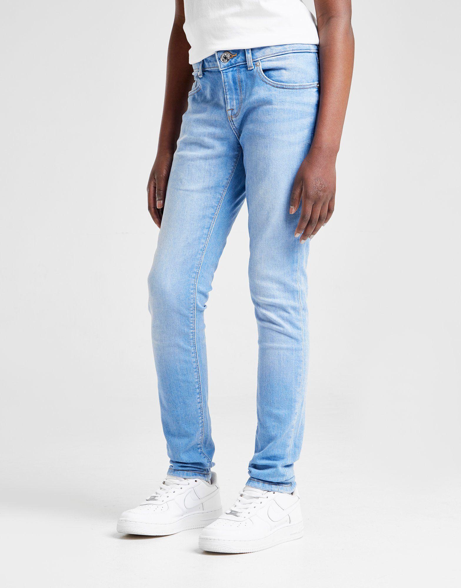 Tommy Hilfiger Girls' Sophie Skinny Jeans Junior by Tommy Hilfiger