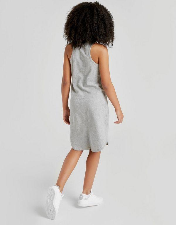 Calvin Klein Girls' Tank Dress Junior