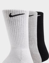 Nike 3-pack Strumpor