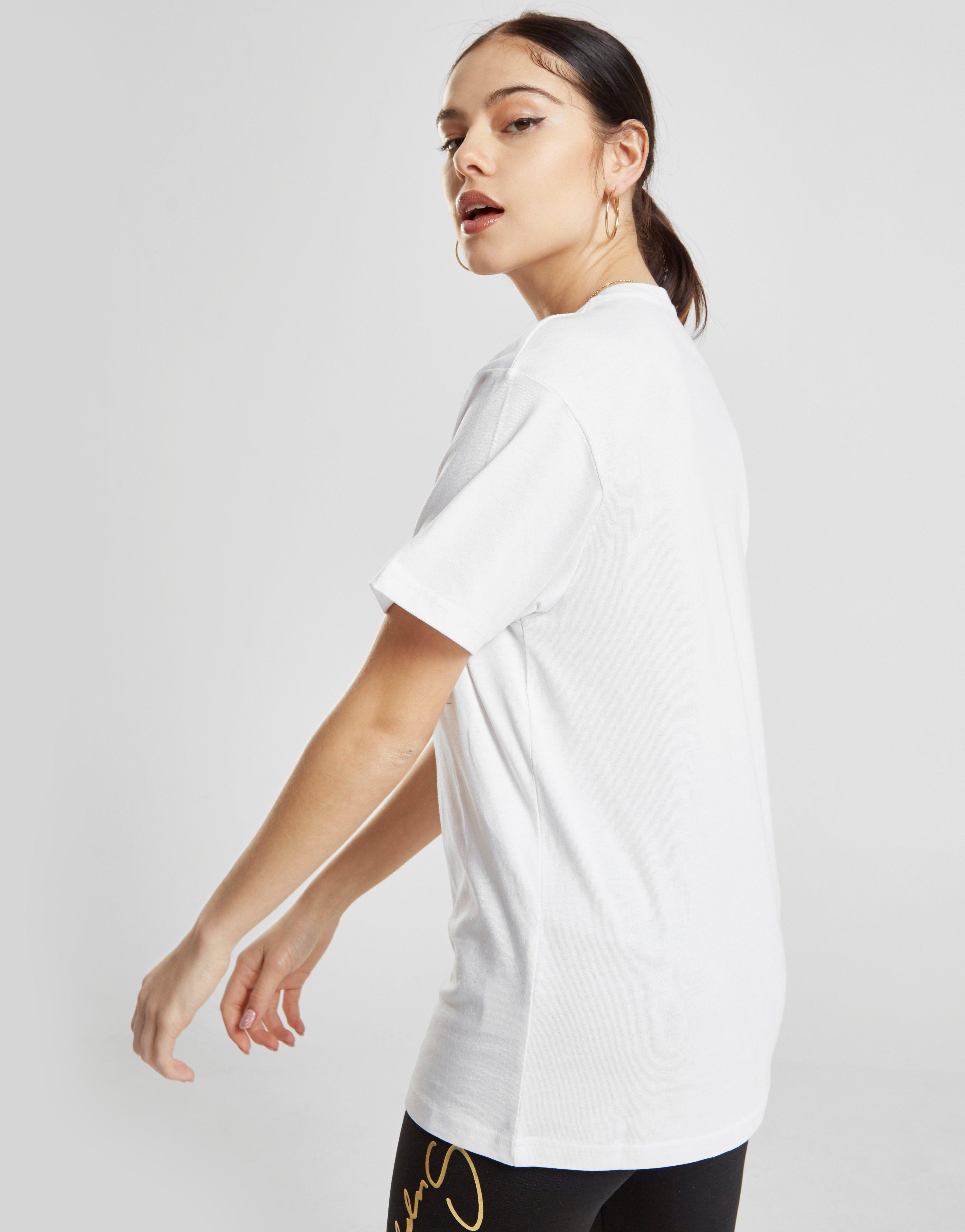 Supply & Demand Meander New York Boyfriend T-Shirt