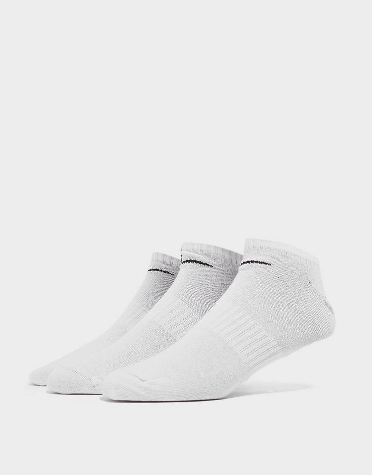 Nike 3 Pack Low Strømper