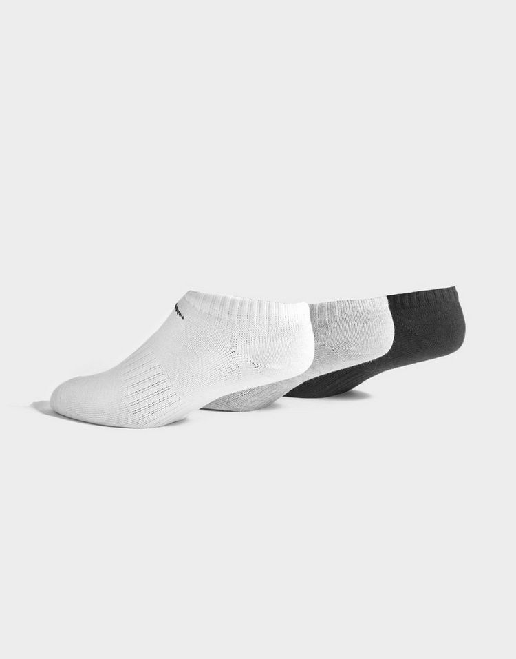 Nike calcetines 3 Pack Low