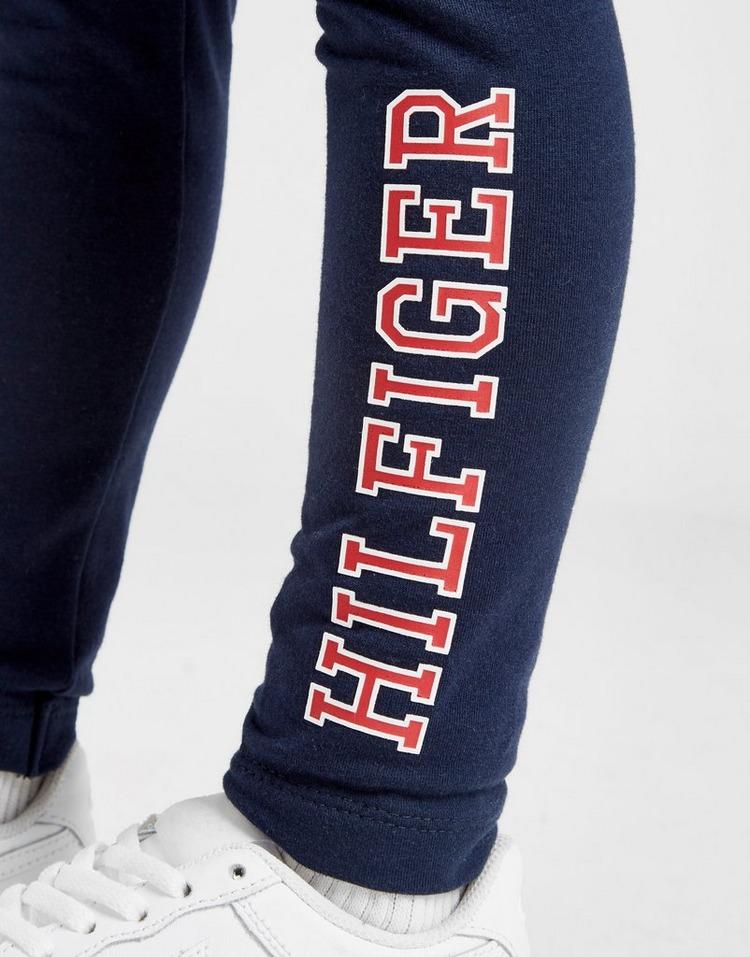 Tommy Hilfiger Meisjes Logo Legging Kinderen