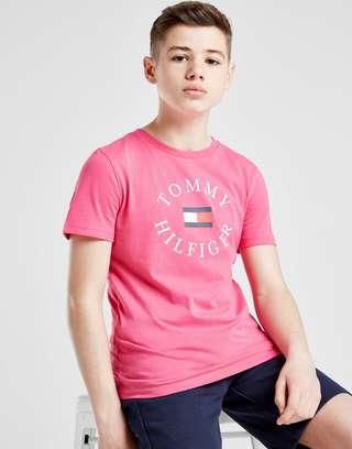 Tommy Hilfiger Essential Graphic T-Shirt Junior