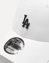 New Era หมวกแป็ป Mini Metal Logo Losdod