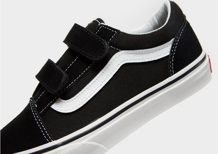 Vans Old Skool 2v C Blk/wht