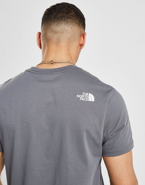 The North Face New Stripe 19 T-Shirt