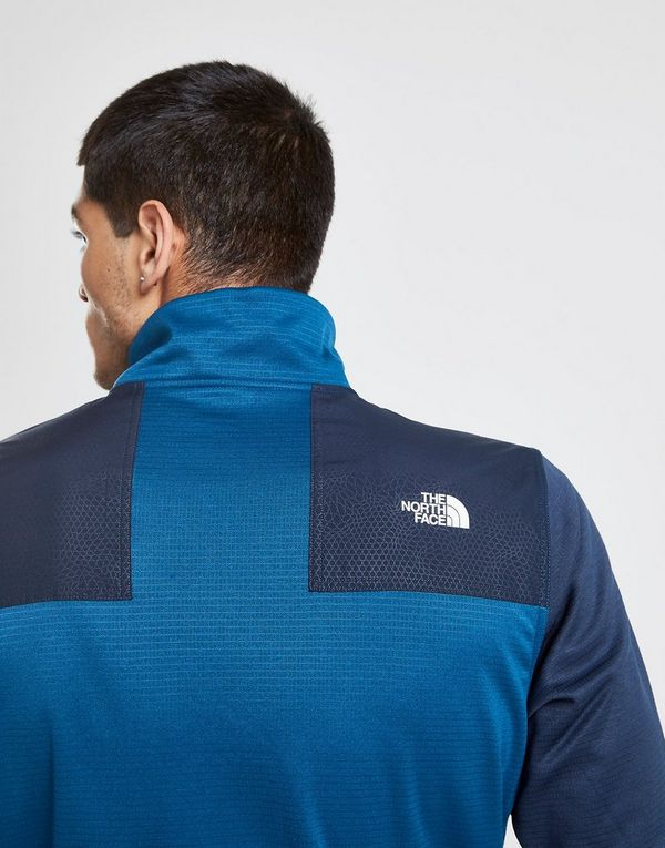 The North Face Train Logo 1/2 Zip Track Top