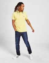 Fred Perry Twin Tipped Short Sleeve Polo Shirt Heren
