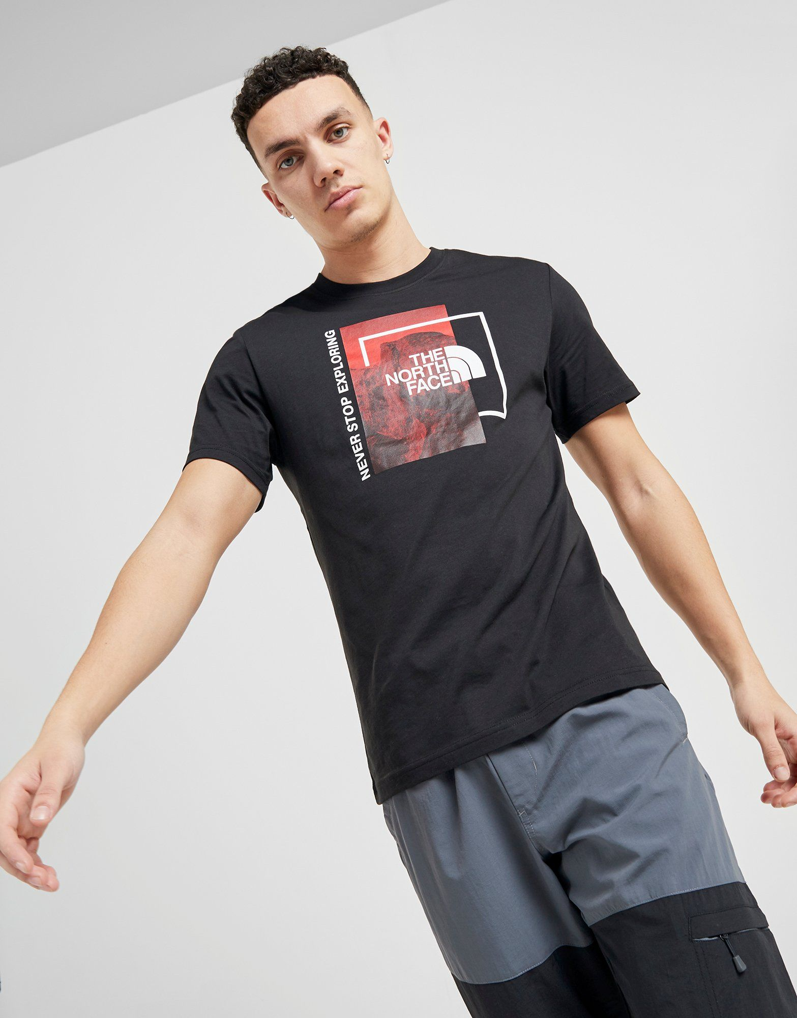 The North Face Mountain T Shirt by The North Face