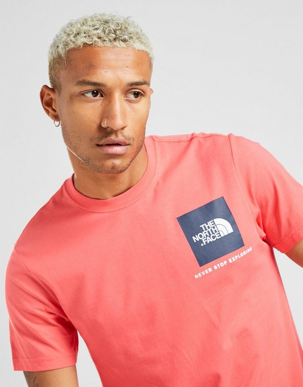 The North Face Fine Box T-Shirt