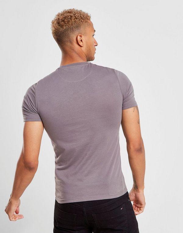 Lyle & Scott Basic Crew Short Sleeve T-Shirt