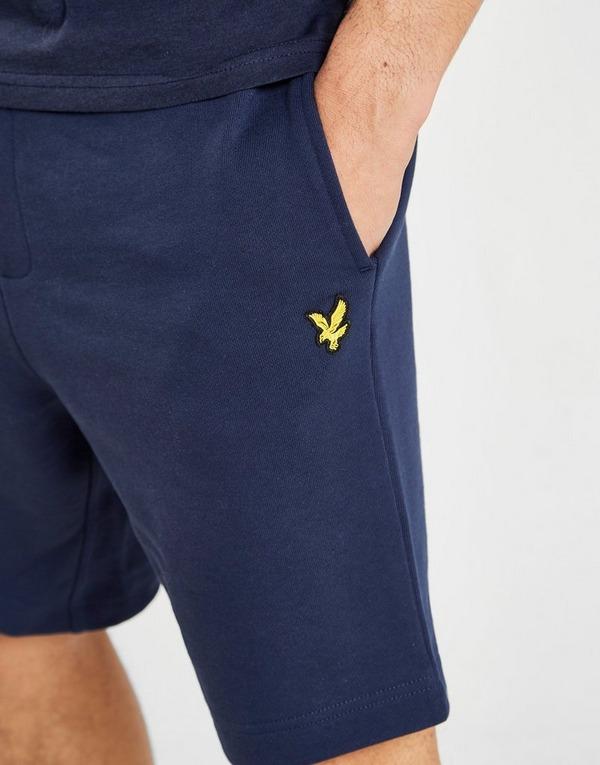 Lyle & Scott Core Fleece Shorts Men's