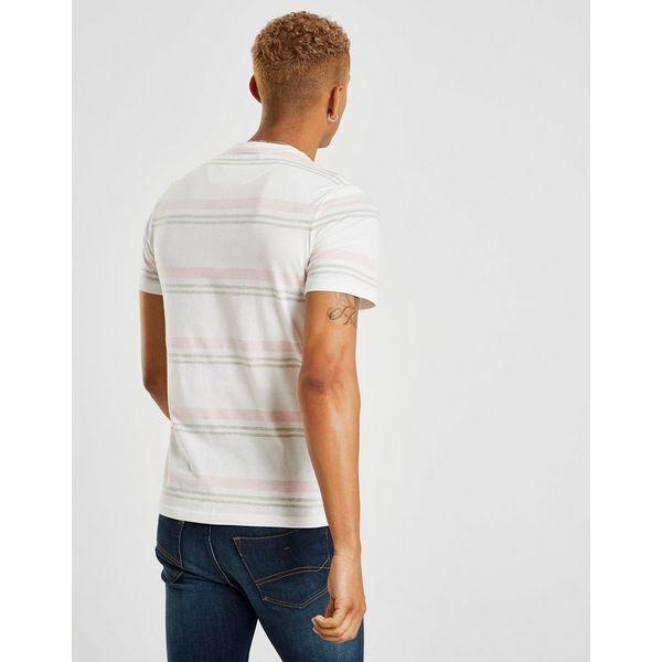 Lyle & Scott Stripe T-Shirt