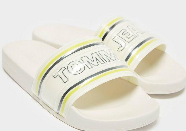 Tommy Jeans Pop Slides Women's