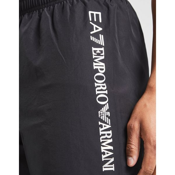Emporio Armani EA7 Side Logo Swim Shorts