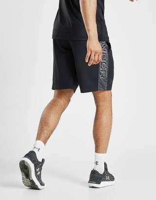 Under Armour MK1 Wordmark Shorts