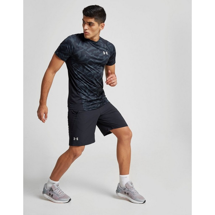 "Under Armour Launch 9"" Shorts Heren"