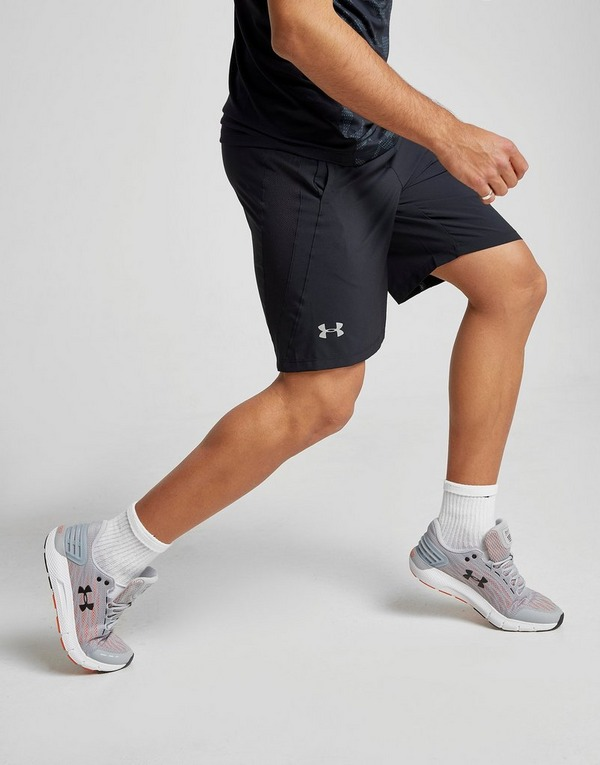 Under Armour pantalón corto Launch 9""