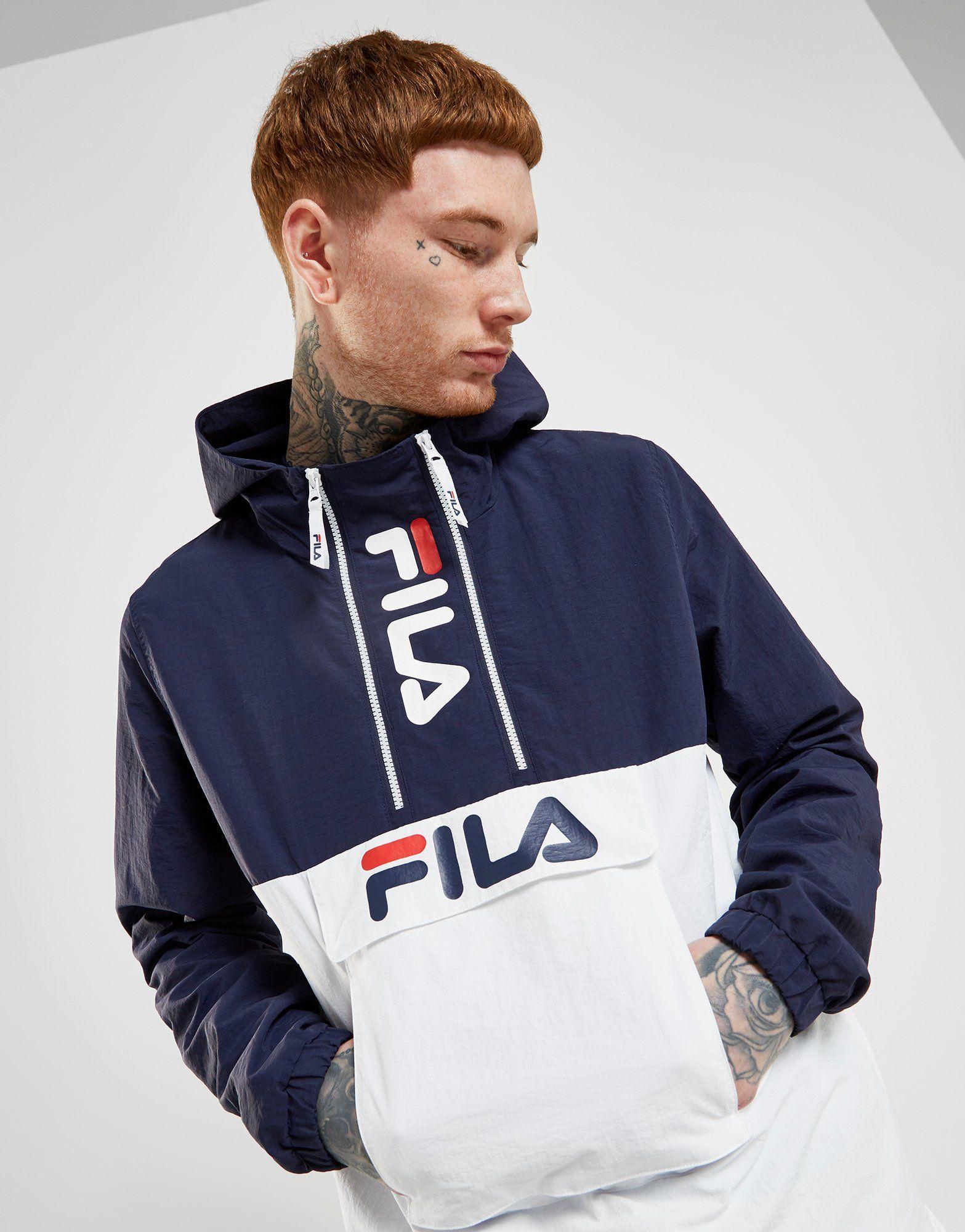 Fila Gilder Lightweight Jacket