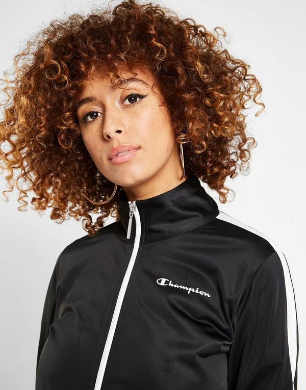 low cost official site another chance Champion Ensemble de Survêtement Logo Stripe Femme   JD Sports