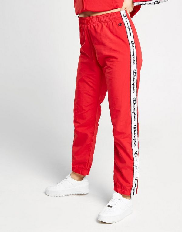 981efcc4785c Champion Tape Woven Track Pants