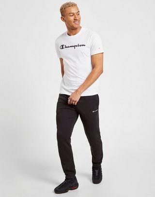 Champion camiseta Core Script
