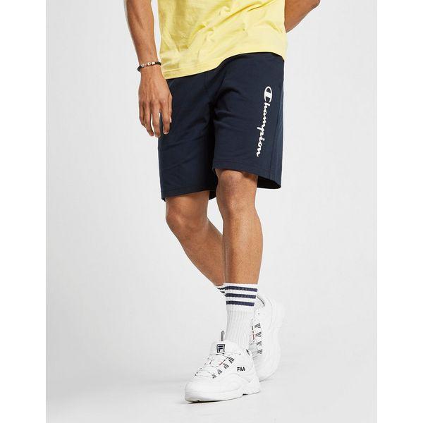 132dfd1ba5ff Champion Script Jersey Shorts; Champion Script Jersey Shorts ...