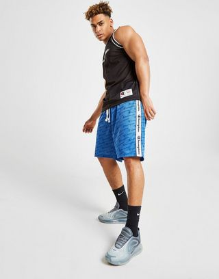 Champion Mesh Basketball Trikot Herren | JD Sports