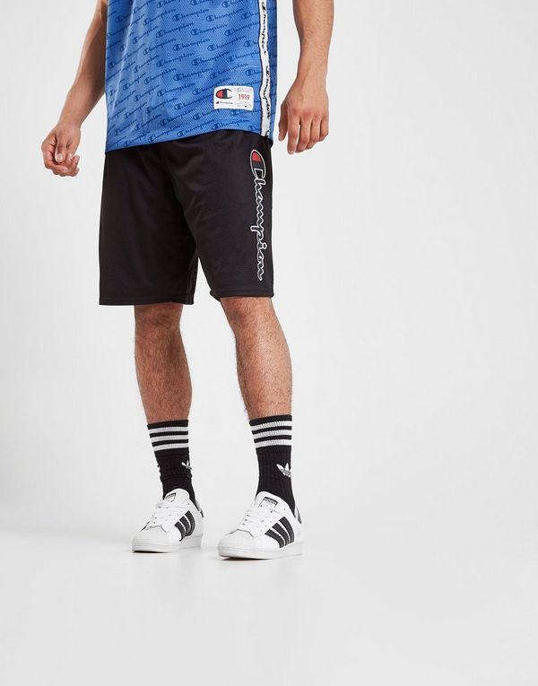 Champion Mesh Basketball Shorts | JD Sports
