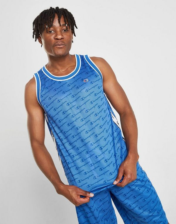 Champion All Over Print Tank Top