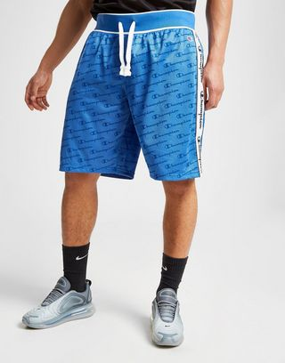 Champion All Over Print Shorts
