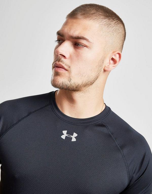 Under Armour Qualifier Centre Logo T-Shirt