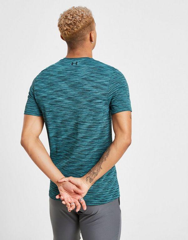 8ab8108fe3 Under Armour Vanish Seamless Short Sleeve T-Shirt | JD Sports