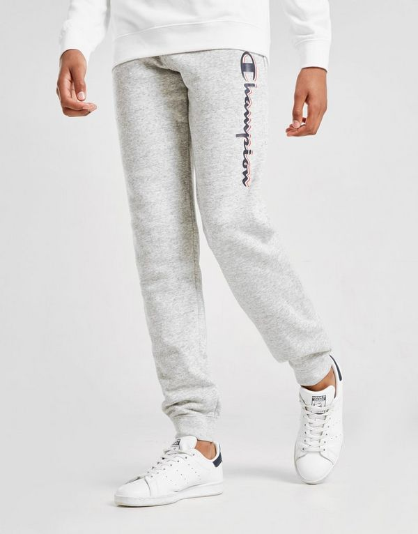 0f520ac3aa5 Champion Logo Fleece Joggers Junior