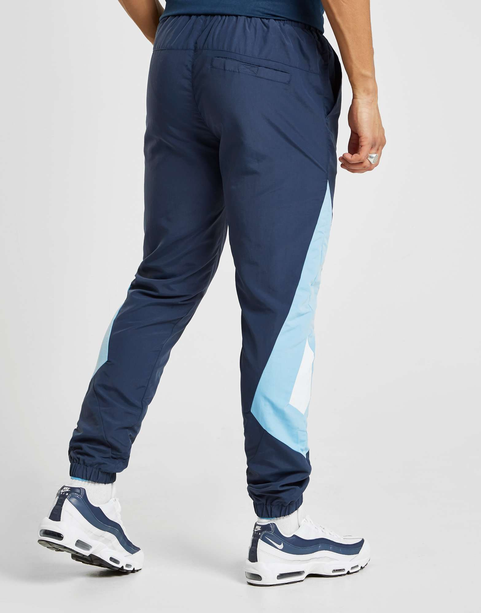 Ellesse Olmo Woven Track Pants