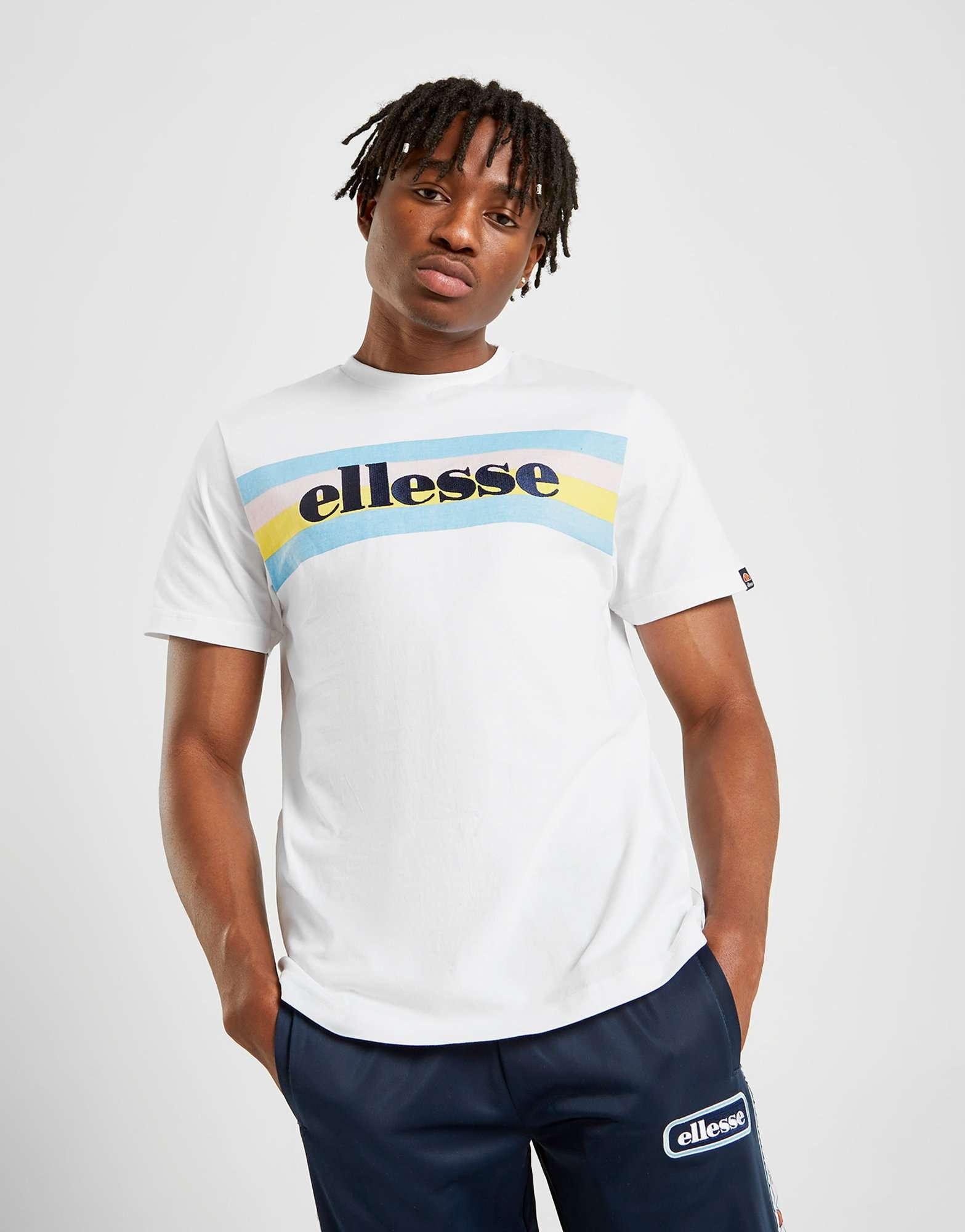 Ellesse Peccio Punch T-Shirt