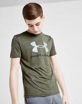 Under Armour T-Shirt Sportstyle Poly para Júnior