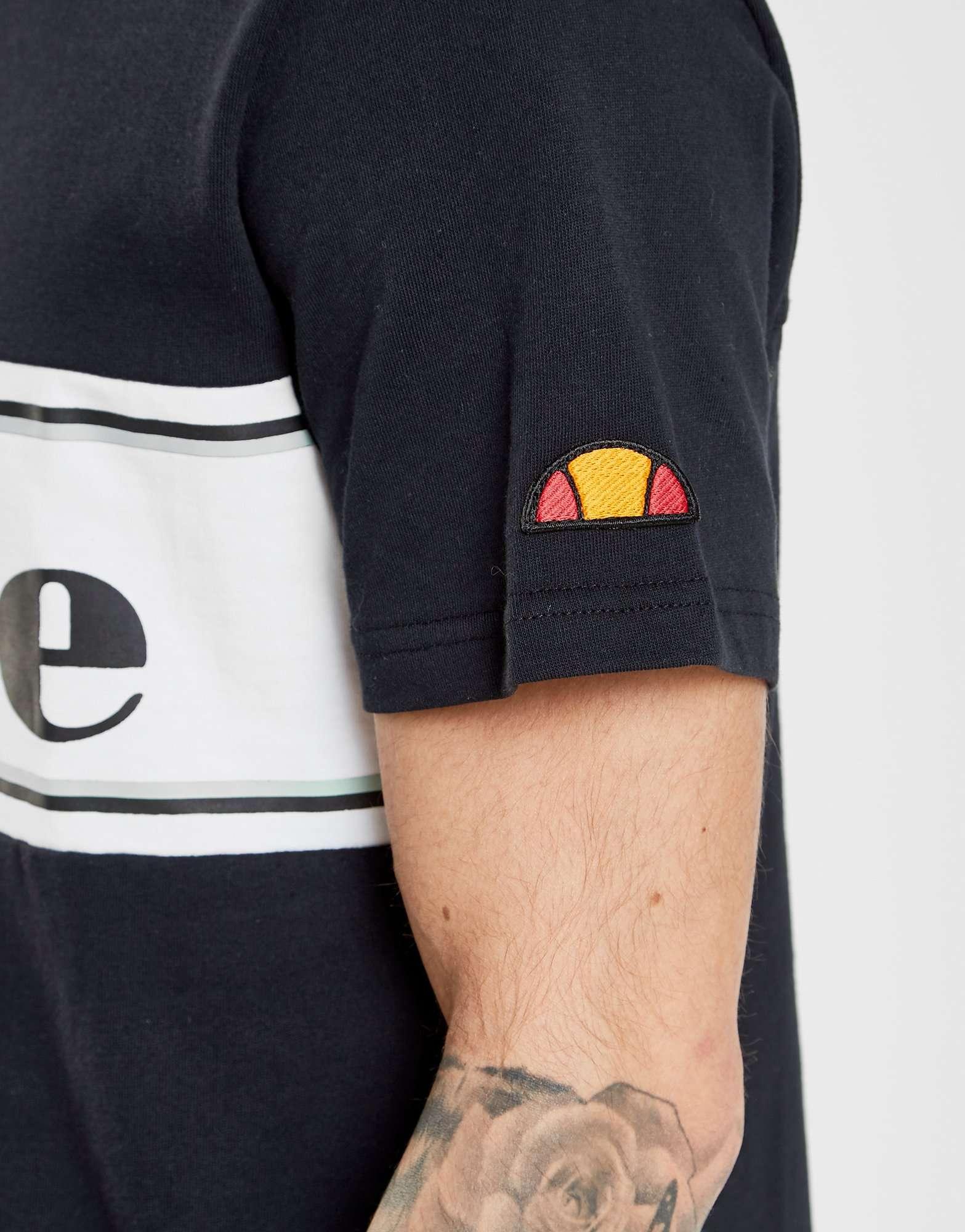 Ellesse Sestolia Rugby T-Shirt