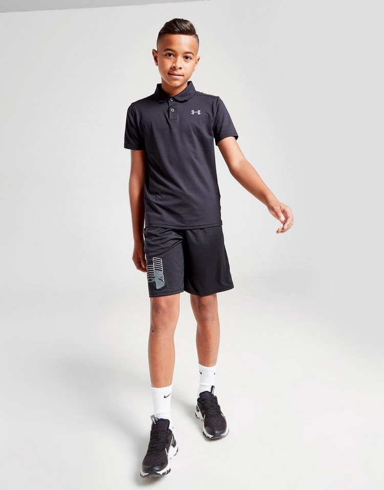 Under Armour polo Poly júnior