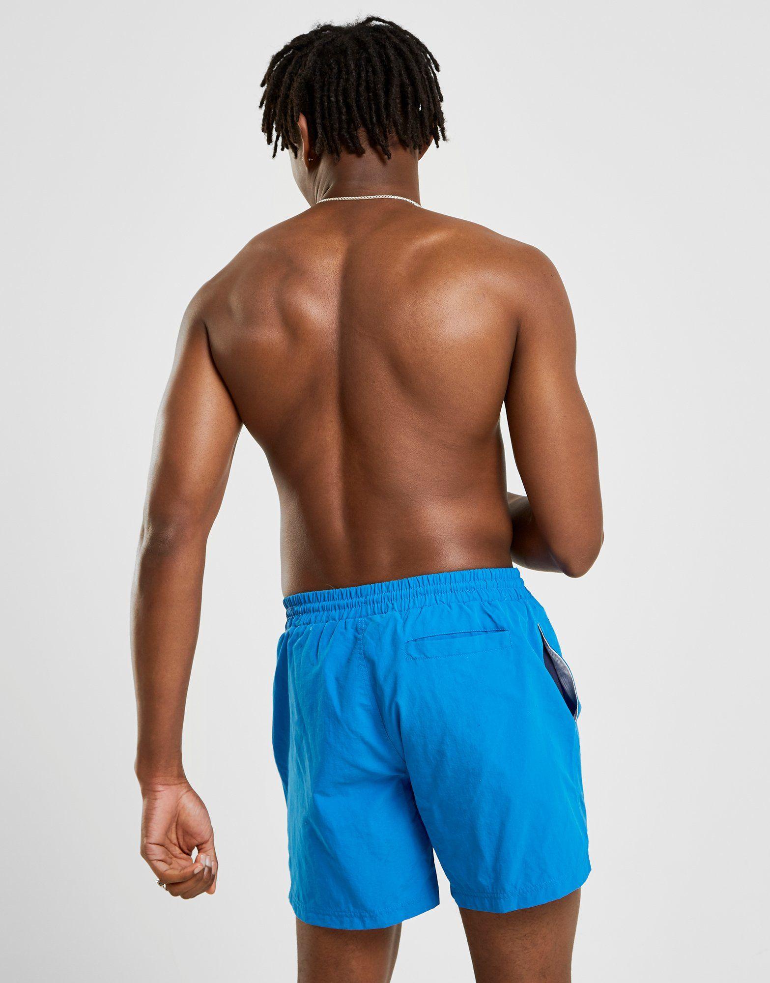 Fila Martin Swim Shorts