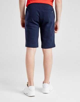 Tommy Hilfiger Flag Sweat Shorts Junior