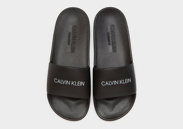 Calvin Klein EVA Slides Children