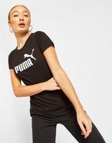PUMA Core T-Shirt Dames